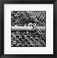 Framed Heavy Metal IV