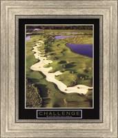 Framed Challenge-Golf II