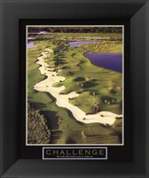 Framed Challenge-Golf II