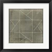 Framed Geometric Blueprint II