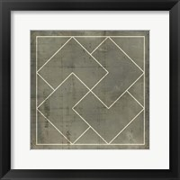 Framed Geometric Blueprint III