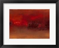 Framed Meadow VII