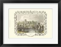Framed Aylesford