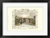 Framed Windsor Bridge