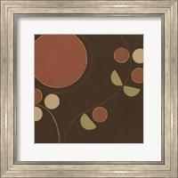 Framed Small Autumn Orbit II