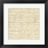 Framed Ethnic Motif V