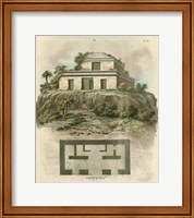 Framed Monuments of New Spain II
