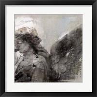 Framed New Orleans Angel II