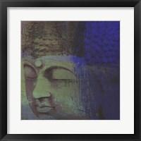 Framed Zen Modern II