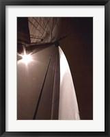 Framed Sail Geometry II