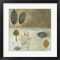 Framed Neutral Leaves III