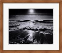 Framed Sun and Surf