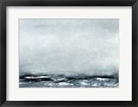 Framed Sea View IV