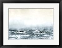 Framed Sea View V