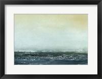 Framed Sea View VI