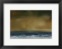 Framed Sea View VIII