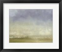 Framed River I