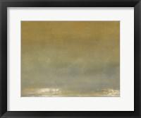 Framed River VI