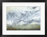 Framed Clouds IV