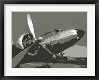 Framed Classic Aviation I