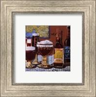 Framed Beer and Ale IV