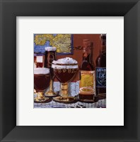 Framed Beer and Ale IV