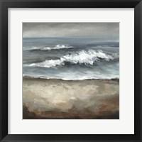 Framed Tears from the Sea
