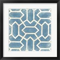 Framed Modern Symmetry V