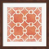 Framed Modern Symmetry VIII