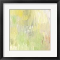 Framed Buoyant Awakening III