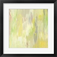 Framed Buoyant Awakening IV