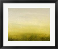 Framed Low Country I