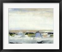 Framed Northwest Passage IX