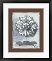 Framed Classical Sketch II