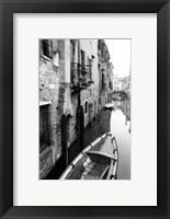Framed Waterways of Venice V