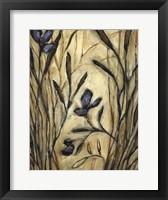 Framed Lavender Love