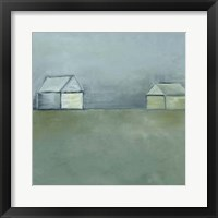 Framed Cabins V
