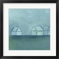Framed Cabins VI
