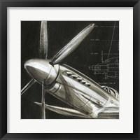 Framed Aerial Navigation II