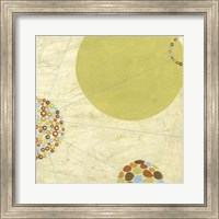 Framed Constellation II