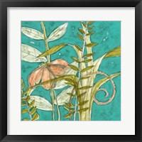 Framed Tropical Melange II