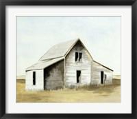 Framed Amarillo II