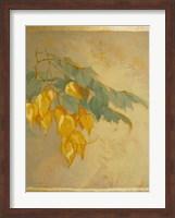 Framed Golden Chains IV
