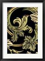 Framed Classical Frieze II