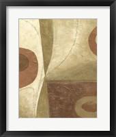 Alchemy VI Framed Print