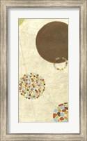 Framed Constellation III
