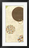 Constellation III Framed Print