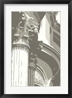Framed Corinthian Order