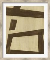 Framed Inversion I