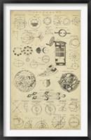 Framed Encyclopediae II